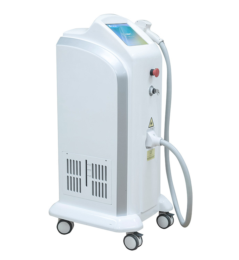 What kind of harm does Diode Laser Machine use?cid=11