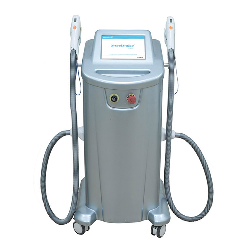 Vertical SHR Hair Removal Beauty Machine