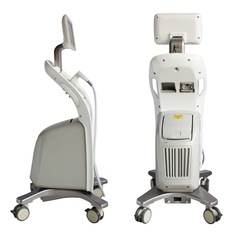 Liposonix Ultrasound Weight Loss Machine